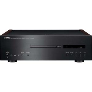 Yamaha Natural Sound Super Audio CD Player CD-S1000