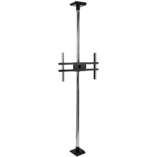 Peerless-AV Modular MOD-FCSKIT300-B Floor Mount for Flat Panel Display - Black