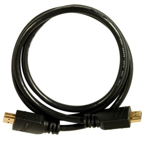 Legrand-On-Q 3m (9.8 Ft) High-Speed HDMI Cables with Ethernet