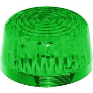 Seco-Larm Strobe Lights Replacement Len - Green