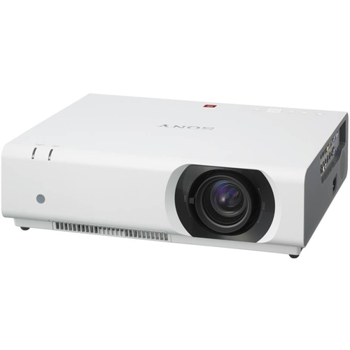Sony Installation VPL-CW275 LCD Projector - 16:10 - White