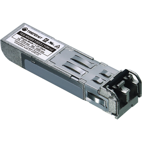 TRENDnet Mini-GBIC Dual Wavelength Single-Mode LC Module 1550(40KM)