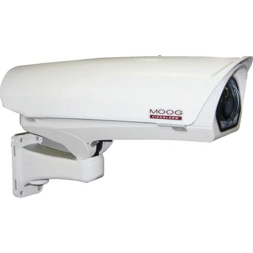 MOOG Videolarm Fusion Camera Housing with Panomorph Lens Options