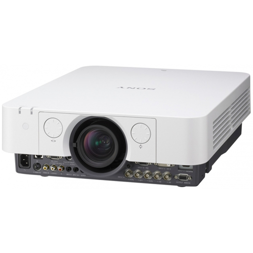 Sony VPL-FH36 LCD Projector - 16:10 - White