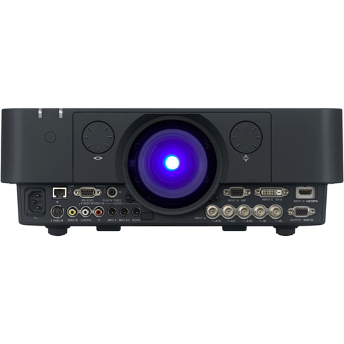 Sony VPL-FH36 LCD Projector - 16:10 - Black