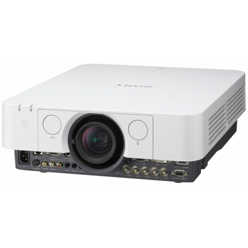 Sony VPLFH31/W LCD Projector - 16:10 - White
