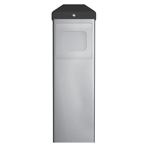 MOUNTING POST FOR STAINLESS STEEL PUSH PLATES - SI