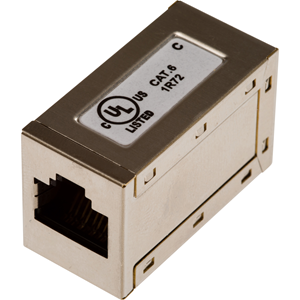 AXIS Network Cable Coupler Indoor