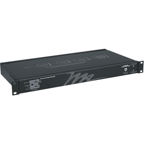 Middle Atlantic Series Protection 9-Outlets PDU
