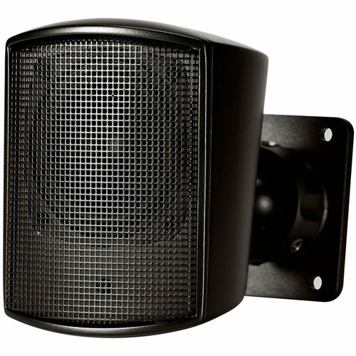 JBL Professional Control Contractor 52 Wall Mountable, Surface Mount Speaker - 25 W RMS - White