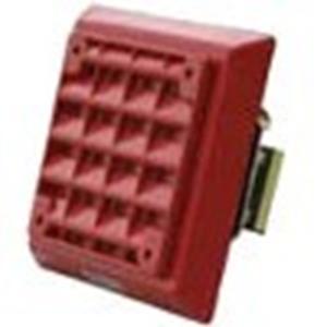 Cooper Wheelock ET-1080-R-ULC-D Security Alarm