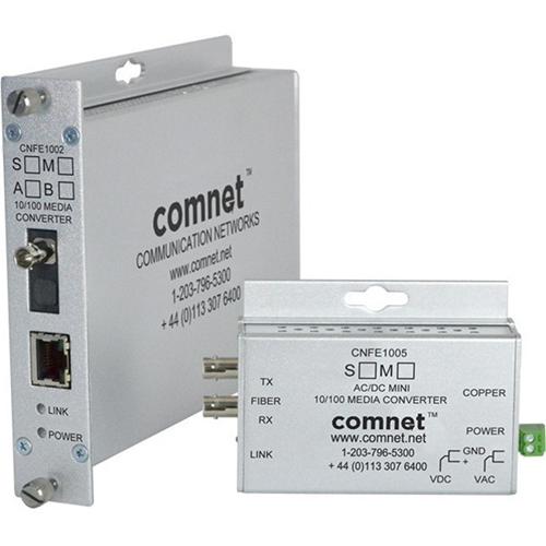 ComNet CNFE1004S1A Transceiver/Media Converter
