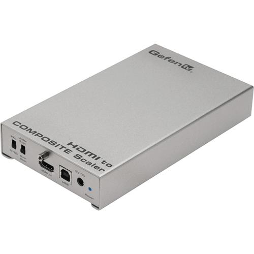 Gefen HDMI to Composite Scaler