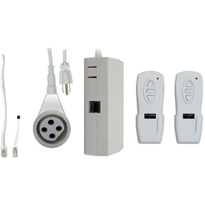 Elite Screens Remote Control Kit for Spectrum2 ZPM-RT