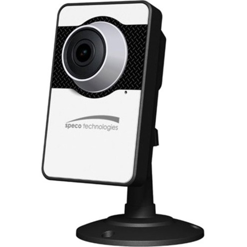 Speco 2 Megapixel Network Camera - 1 Pack - Cube