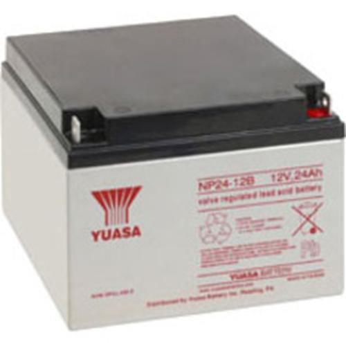 Yuasa NP24-12BFR General Purpose Battery