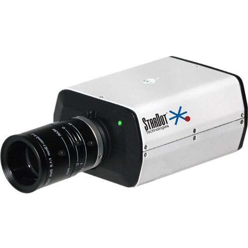 StarDot MCLDC SDHM200B 2 Megapixel Surveillance Camera - Box