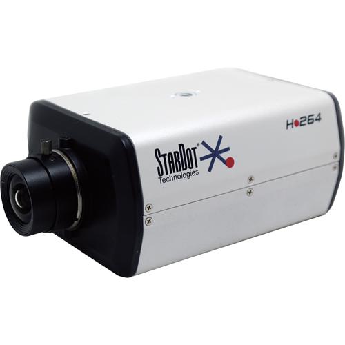 StarDot MCLDC SDHM200BN 2 Megapixel Surveillance Camera - Box