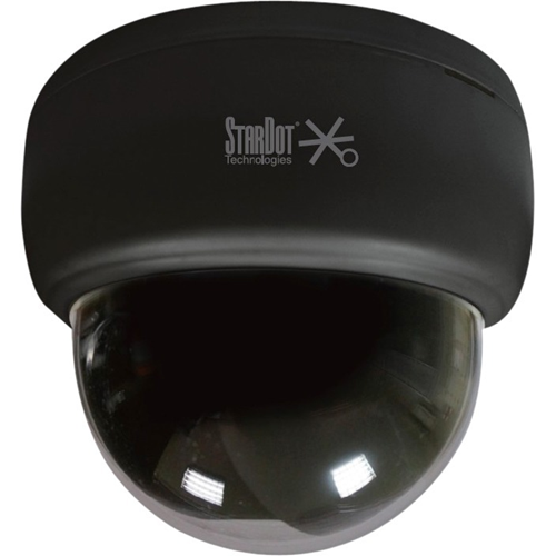 StarDot MCLDC 2 Megapixel Surveillance Camera - Dome
