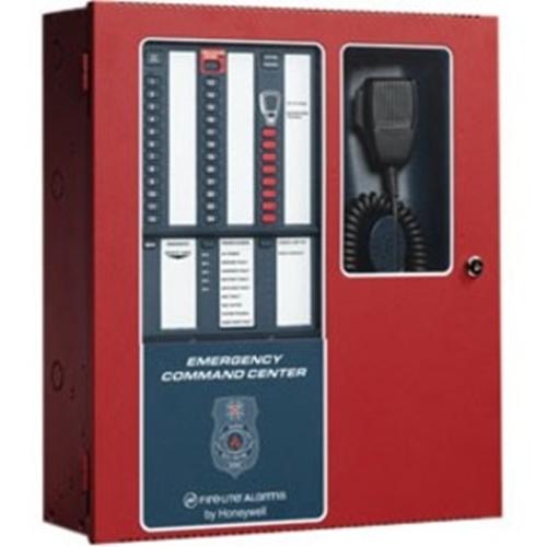 Fire-Lite Local Operator Console
