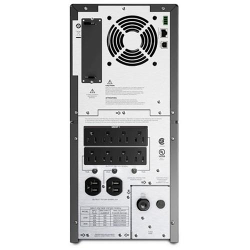 APC by Schneider Electric Smart-UPS 2200VA LCD 120V US