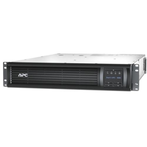 APC by Schneider Electric Smart-UPS 3000VA LCD RM 2U 120V US