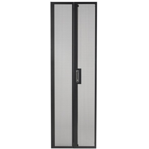 APC by Schneider Electric NetShelter SV 48U 600mm Wide Perforated Split Rear Doors
