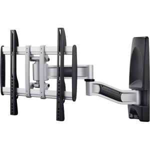 AG Neovo LMA-01 Wall Mount for Flat Panel Display - Black