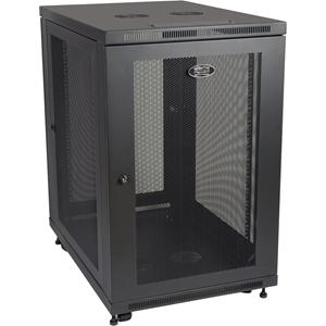 Tripp Lite SmartRack 18U Extra Depth Rack Enclosure Cabinet