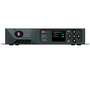 ZeeVee ZvPro 820 HD Video Distributor