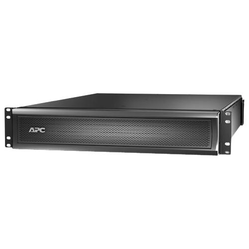 APC by Schneider Electric Smart-UPS X 120V External Battery Pack Rack/Tower