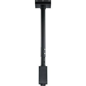 AG Neovo CMP-01 Ceiling Mount for Flat Panel Display - Black