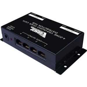 Vanco Audio Distribution Kit