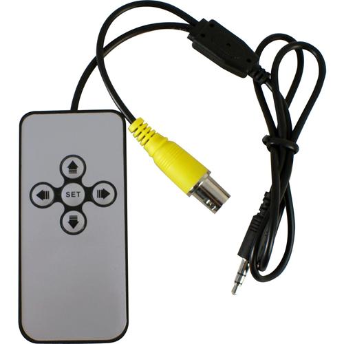 Speco Device Remote Control