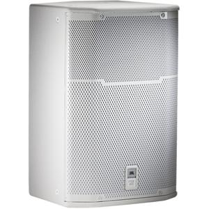 JBL Professional PRX415M-WH 2-way Portable Speaker - 600 W RMS - White