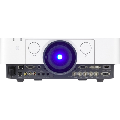 Sony VPL-FHZ55 LCD Projector - 16:10 - White