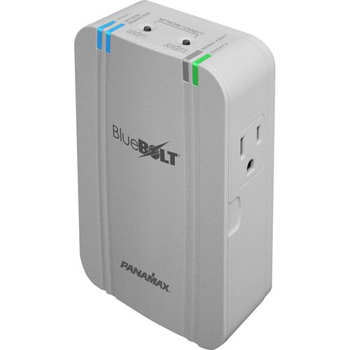 BlueBOLT MD2-ZB 2-Outlets Surge Suppressor