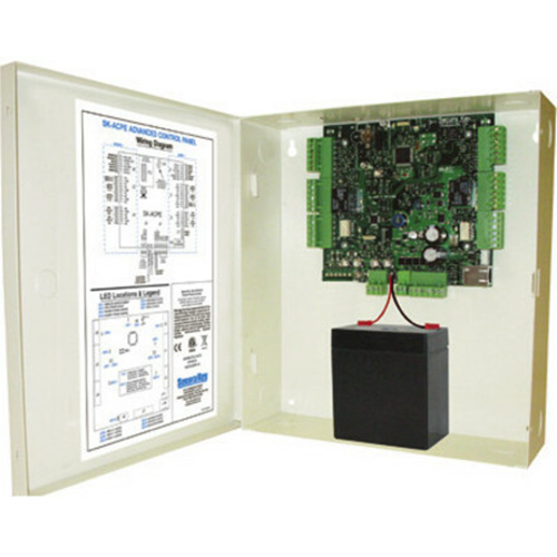 Secura Key The SK-ACPE Access Control Panel