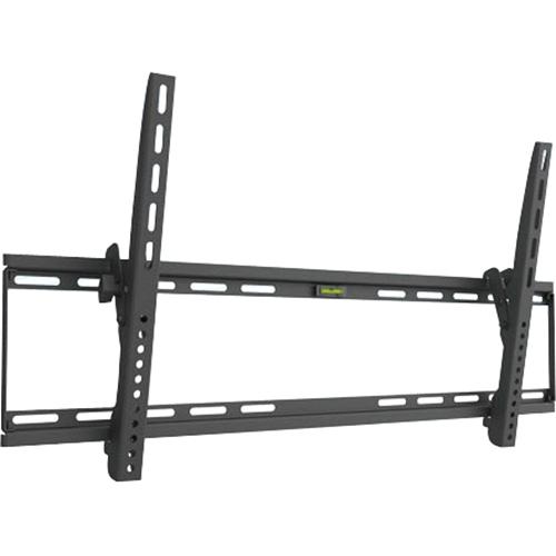 ViewZ VZ-WM71 Wall Mount for Flat Panel Display - Black