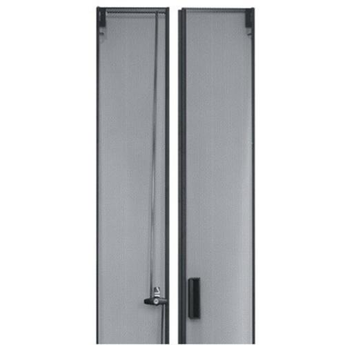Middle Atlantic Split Vented Rear Door, 24 RU WMRK Racks