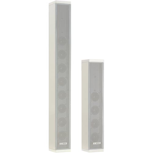 Bosch LA1-UM20E-1 Speaker System - 20 W RMS - White