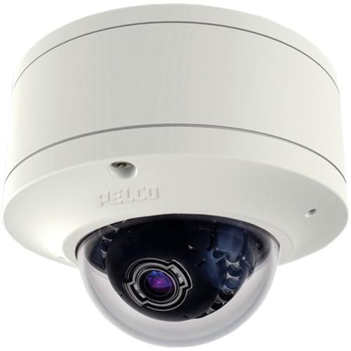 Pelco Sarix Enhanced 3 Megapixel Network Camera - Dome