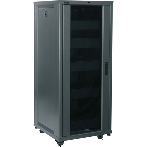 Middle Atlantic Residental Configured Rack System