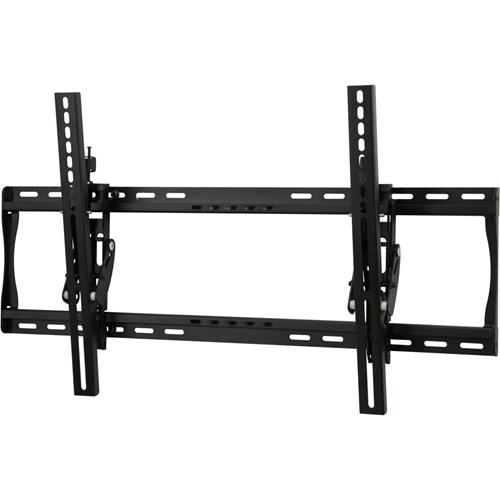 Peerless-AV SmartMount XT STX650P Wall Mount for Flat Panel Display - Black