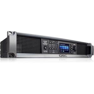 QSC CXD4.2 Amplifier - 1600 W RMS - 4 Channel