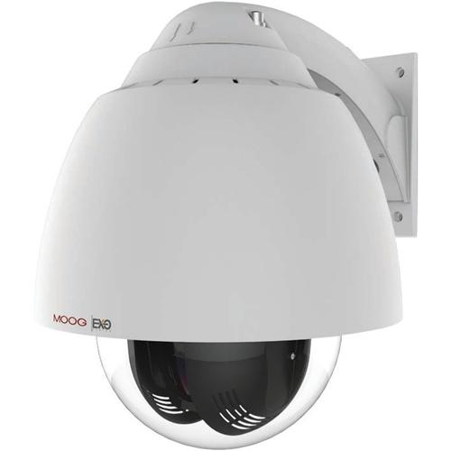 MOOG Videolarm EXVP7C2-2 Network Camera