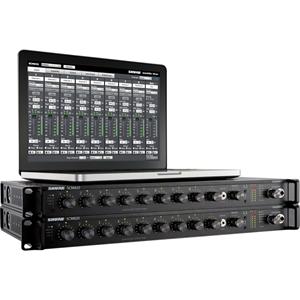 Shure SCM820 Digital IntelliMix Automatic Mixer