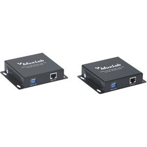 HDMI OVER IP EXTENDER POE RCVR