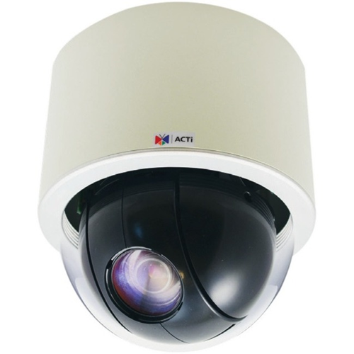 ACTi I92 2 Megapixel Network Camera - Dome
