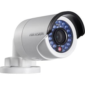 Hikvision DS-2CE15C2N-IR 1.3 Megapixel Surveillance Camera - Bullet